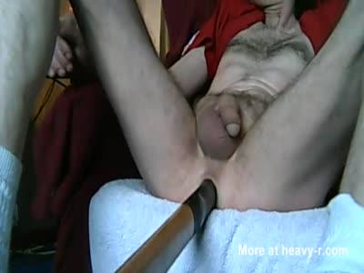 Modedcock cumshot