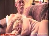 Granny Couple Sextape