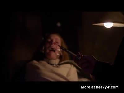Bondage Straitjacket Torture