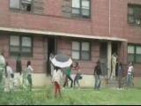 Trouble in the ghetto