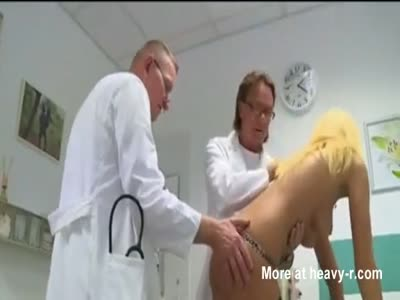 husband expects his wife in the waiting room - bycrisitalian