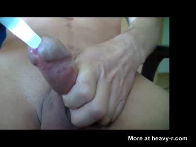Exploreing Urethra