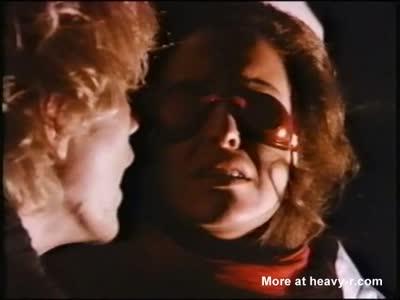 Captive (1986) bondage
