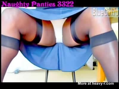 Naughty Panties 3322HR