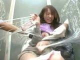 Raped by spiderwebs
