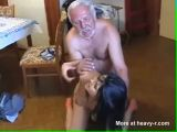 Girl Raped By Old Man