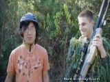 Sniper Rifle Headshot