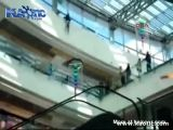 Girl Commits Suicide In Shopping Mall