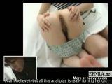 Japanese lesbian Anal Fart Play
