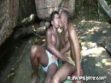 Horny Rawpapi Gays