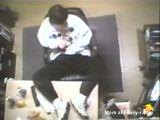 Office Spy Cam